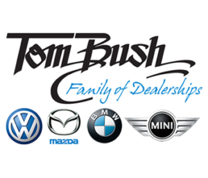 Tom Bush Dealership Logo