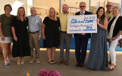RITA Championships at Baptist Medical Center Clay