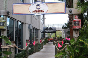 Pussers Bar and Grille